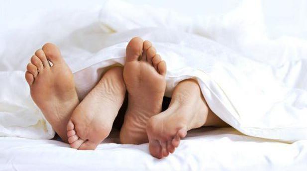 Потребности и предпочтения в сексе мужчина дева
