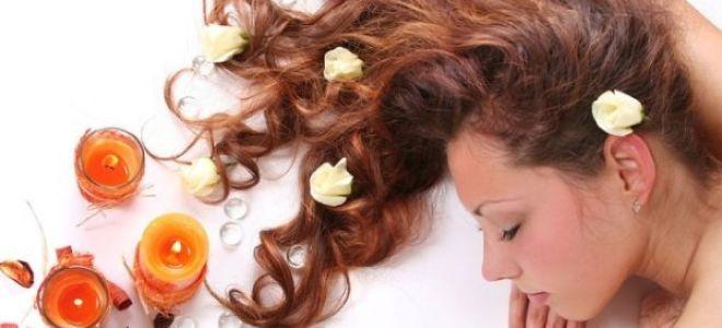 От спермы лучше растут волосы