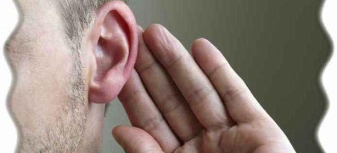 К чему, по народным поверьям, горят уши?