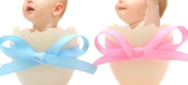 Самые точные методы гадания на пол будущего ребенка