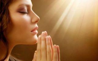 Православные молитвы о здравии болящего