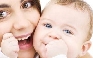 Новорожденный ребенок во сне, что говорит сонник?