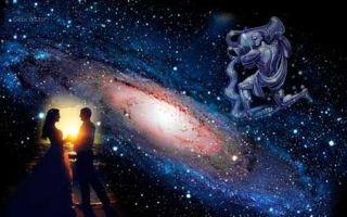 Луна в водолее — характеристика личности и подробное описание