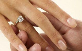 Снится кольцо на пальце — значение сна по соннику