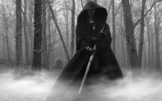 Признаки порчи на смерть и как её снять