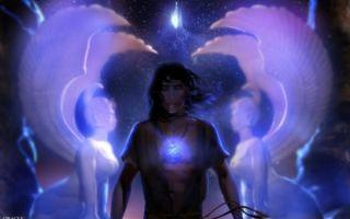 «Оракул судеб» — гадание на магическом шаре онлайн