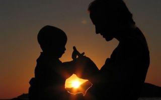 12 православных молитв матери о сыне