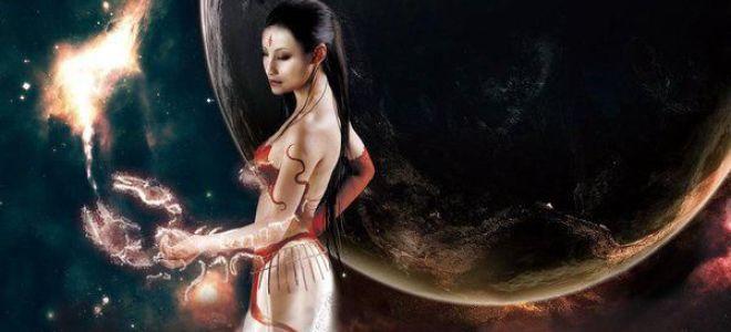 Венера в скорпионе у женщины: положительные моменты