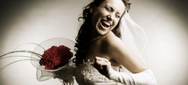 Выйти замуж во сне, к чему снится и толкование по соннику