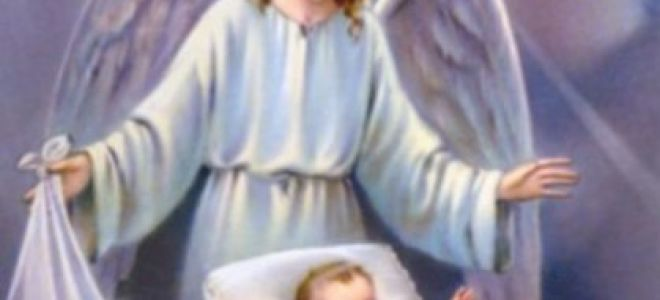 Гадание на Ангела-Хранителя