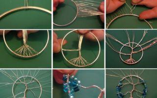 Как сделать оберег, амулет или талисман своими руками из различных материалов