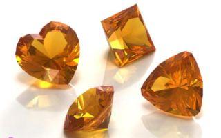 Магические свойства и кому подходит по знаку зодиаку камень Цитрин