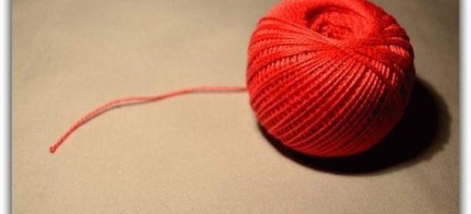 Как правильно читать заговор на красную нить в домашних условиях