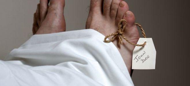 К чему снится покойник, как избежать зла от умерших родственников и друзей