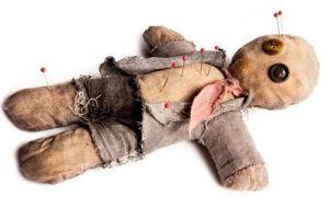 Кукла Вуду — как сделать своими руками в домашних условиях
