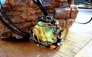 Как сделать модное украшение магическим талисманом: полезные советы