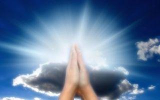 7 сильных молитв от пьянства мужа