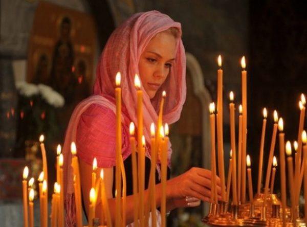 молитва для беременности