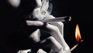 Действует ли приворот на сигарету с кровью