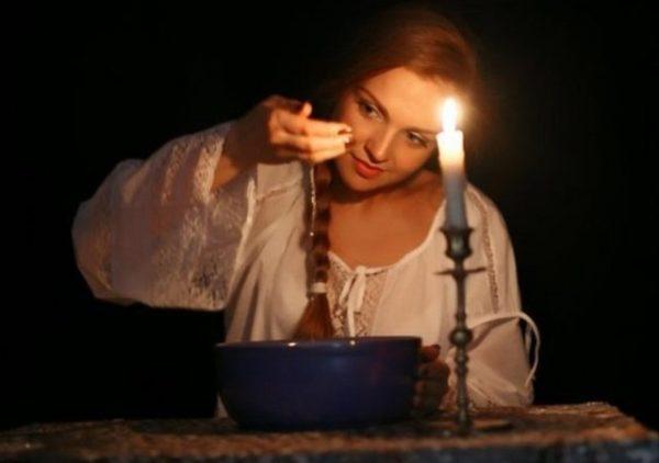 ритуал исполнения желания
