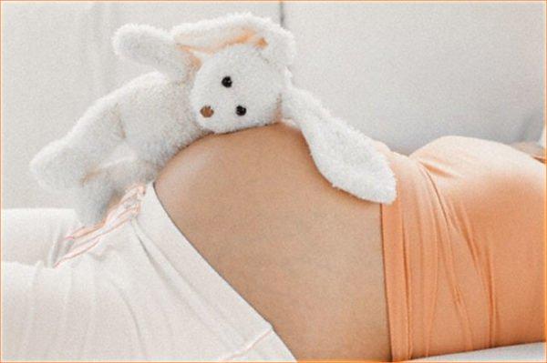 заговор на беременность дома