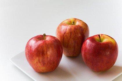 заливные яболоки
