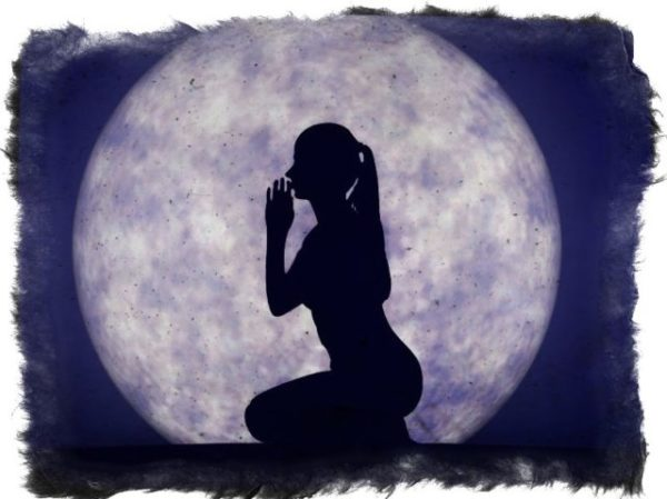 Магия при луне