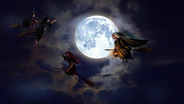 Молитва - заговор на ребенка при луне