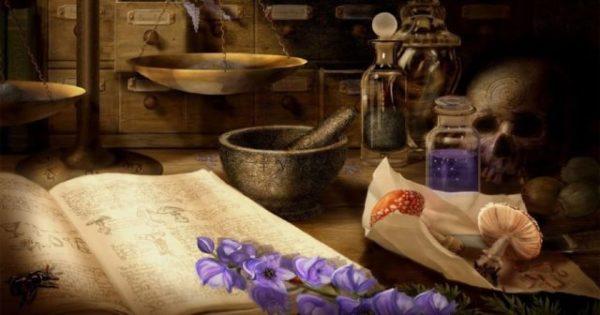 Заговоры и магия для здоровья