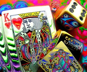 Powerful gypsy fortune telling for a king: 4 kings of truth