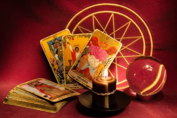 Lunar fortune-telling by day and month in 2017