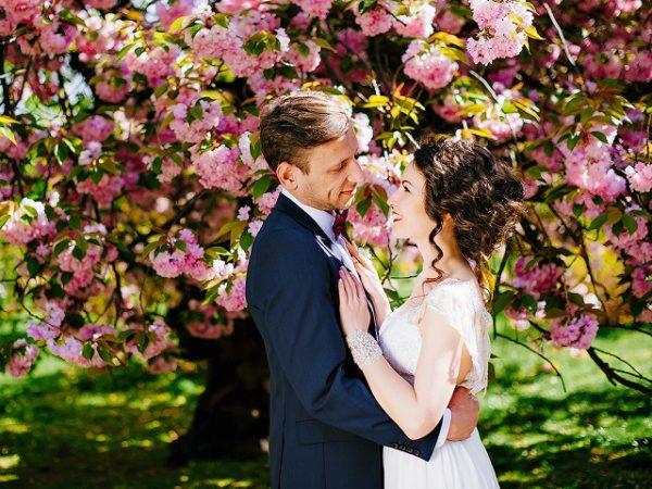 будущая свадьба
