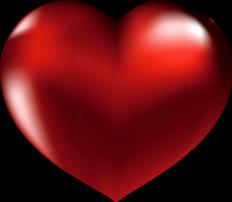 Гадаение - как он ко мне относится - онлайн с помощью сердец