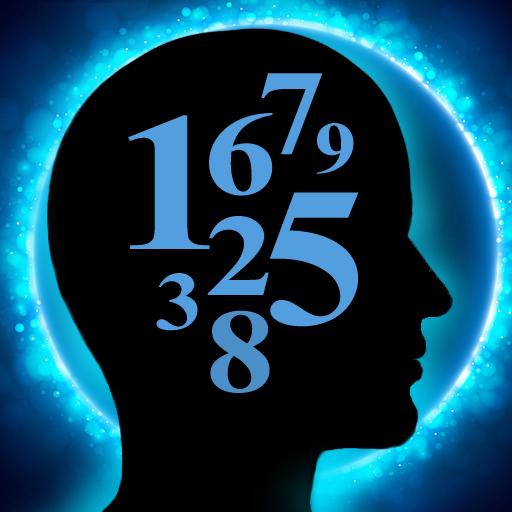 связь мыслей и цифр