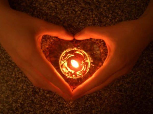 Черная магия любовный приворот в домашних условиях