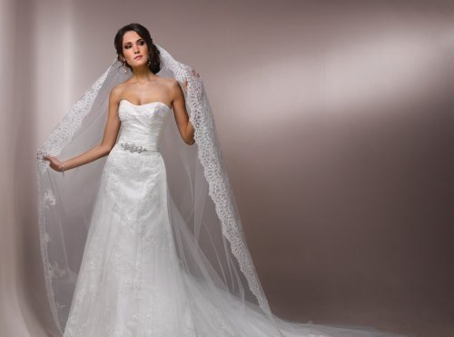 Сонник свадебное платье на себе незамужней женщине