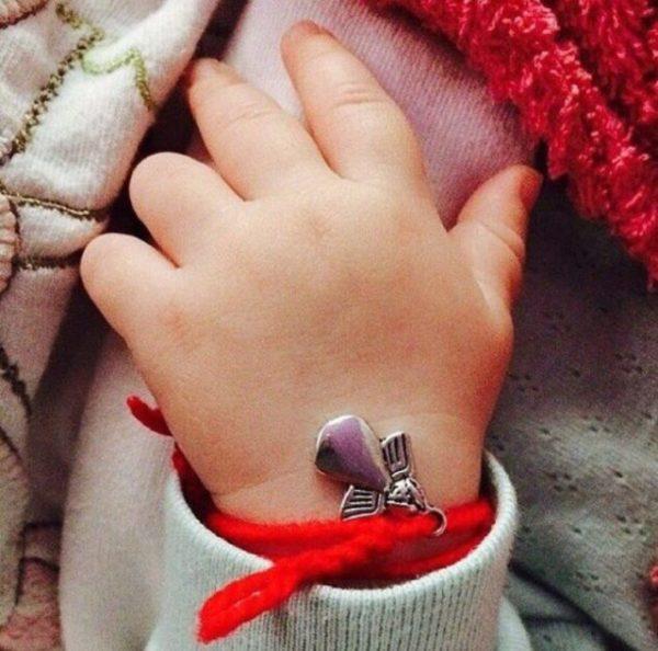 защита ребенка