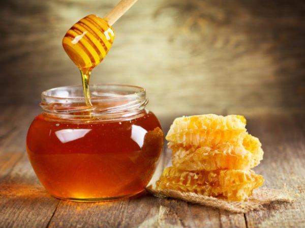 заговор на мёд