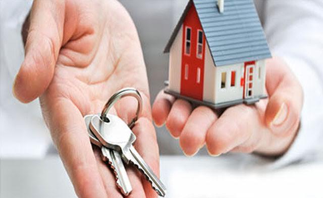 Молитва на продажу дома с участком