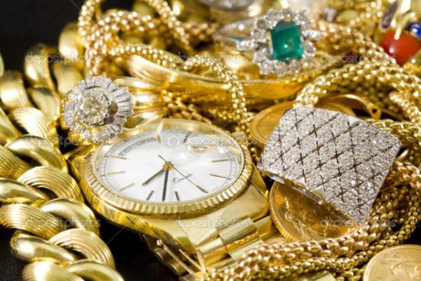 богатство и деньги