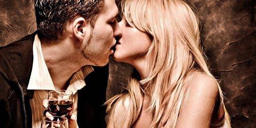Сонник подруга целует меня в губы