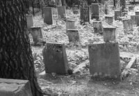 заговор на могиле