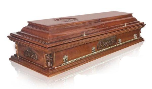 К чему снится пустой гроб