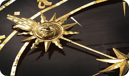 гороскоп по знаком зодиака и дате рождения
