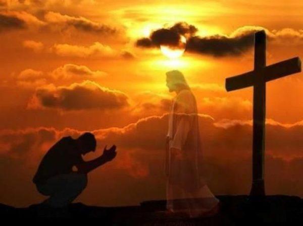 исцеление молитвой