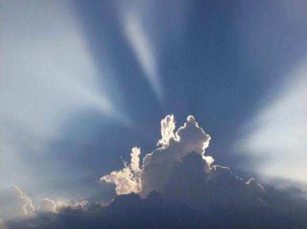 сила небес