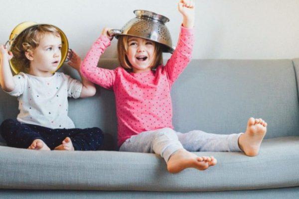 дети до пяти лет