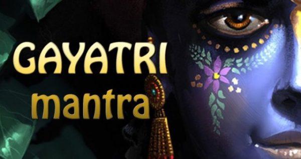 Гаятри мантра
