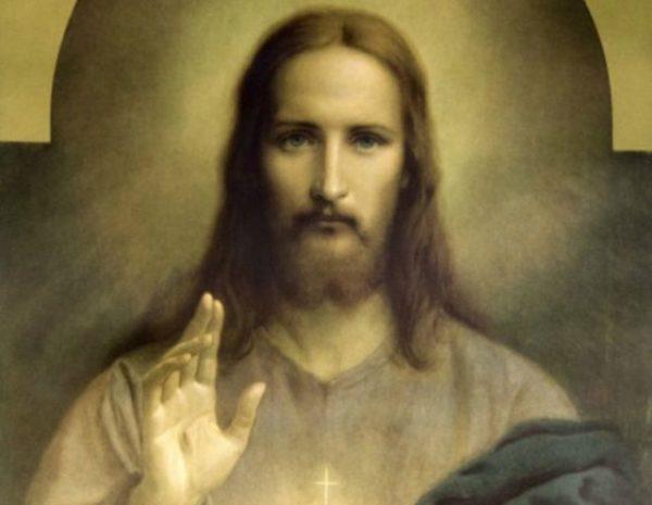 Божья молитва от порчи