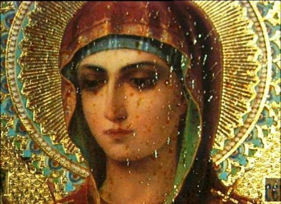 икона божьей матери
